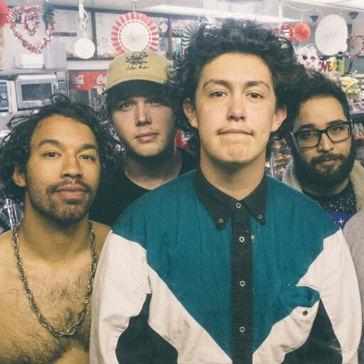 Hobo Johnson & The Lovemakers: The Bring Your Mom European Tour 2019