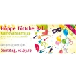 Höppe Föttche Ball - Hootchie Cootchie Club 2019