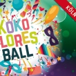 Kokolores Ball 28.02.2019
