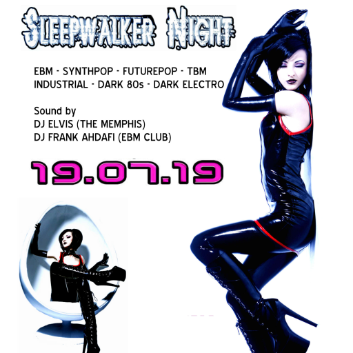 Sleepwalker Night