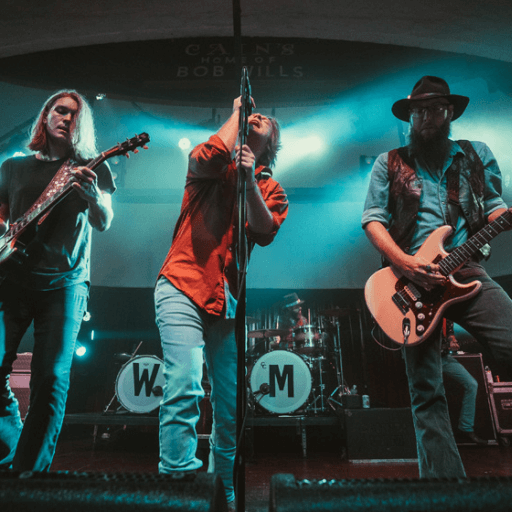 Whiskey Myers 2019